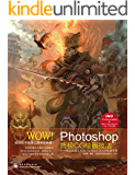 WOW!Photoshop终极CG绘画技法:专业绘画工具Blur's Good Brush极速手册(附光盘)