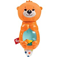 Fisher-Price Fisher-Price Hungry Otter Rattle