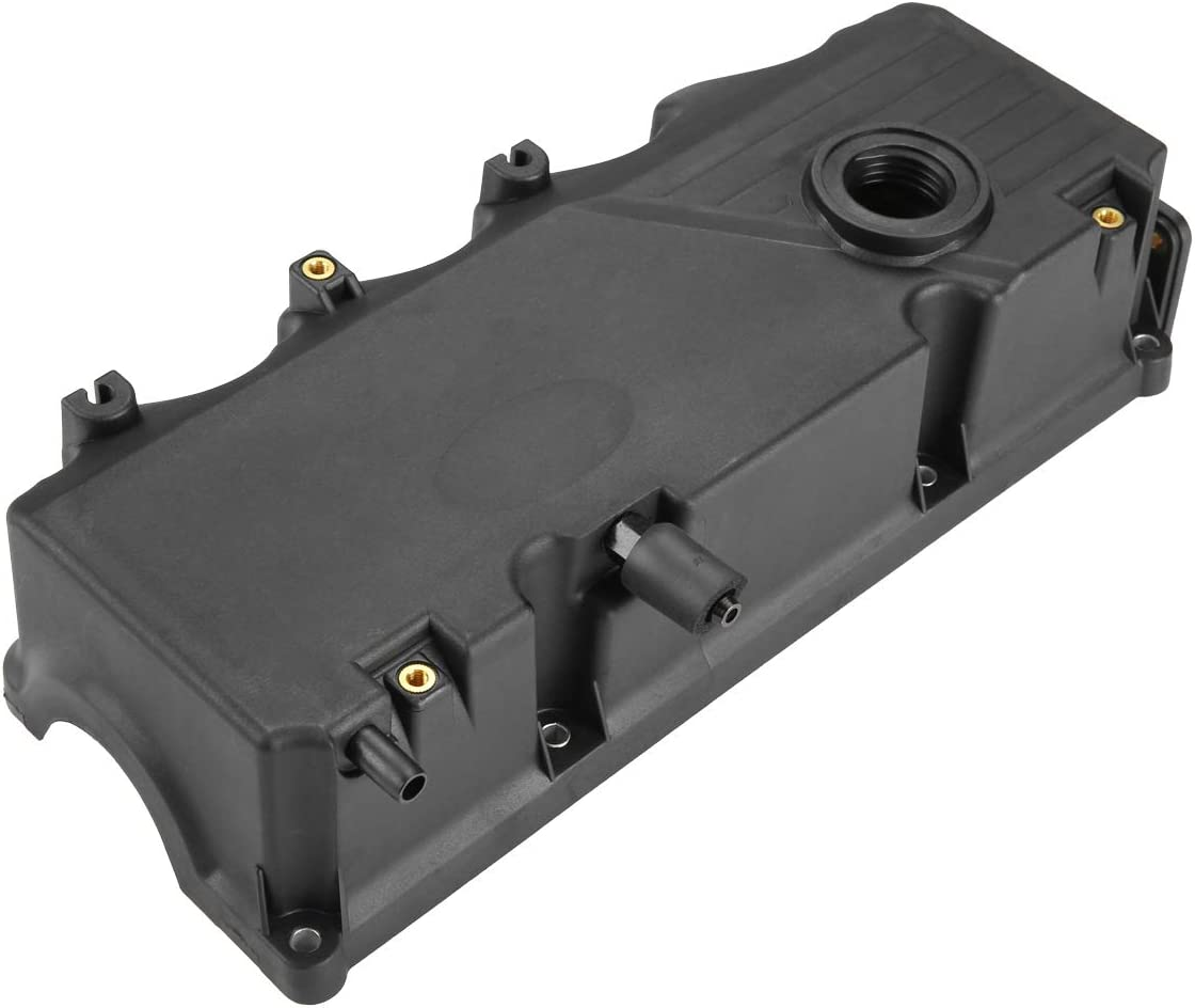 A-Premium Engine Valve Cover with Gasket Compatible with Hyundai Accent 2000-2003 L4 1.5L