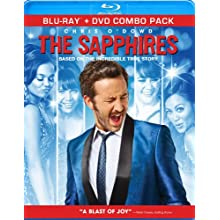The Sapphires (Blu-ray + DVD) (2013)