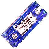 Best Sticks Incenses - Satya Sai Baba Nag Champa Incense Sticks Review