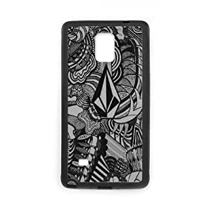 Volcom Logo for Samsung Galaxy Note 4 Phone Case Cover 8SS459195