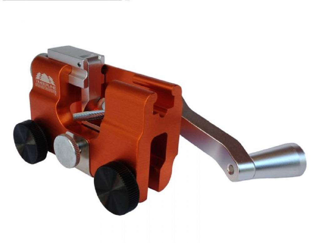 Timberline Chainsaw Chain Sharpener (Cutter Not Included)