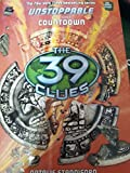 39 clues unstoppable 3 - THE 39 CLUES UNSTOPPABLE#03 COUNTDOWN