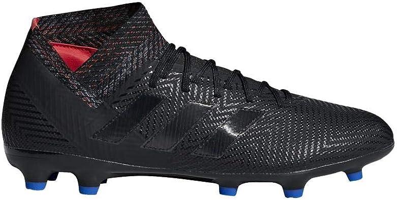 adidas Nemeziz 18.3 FG, Chaussures de Football Homme: Amazon