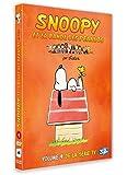 SNOOPY ET LA BANDE DES PEANUTS - VOLUME 4