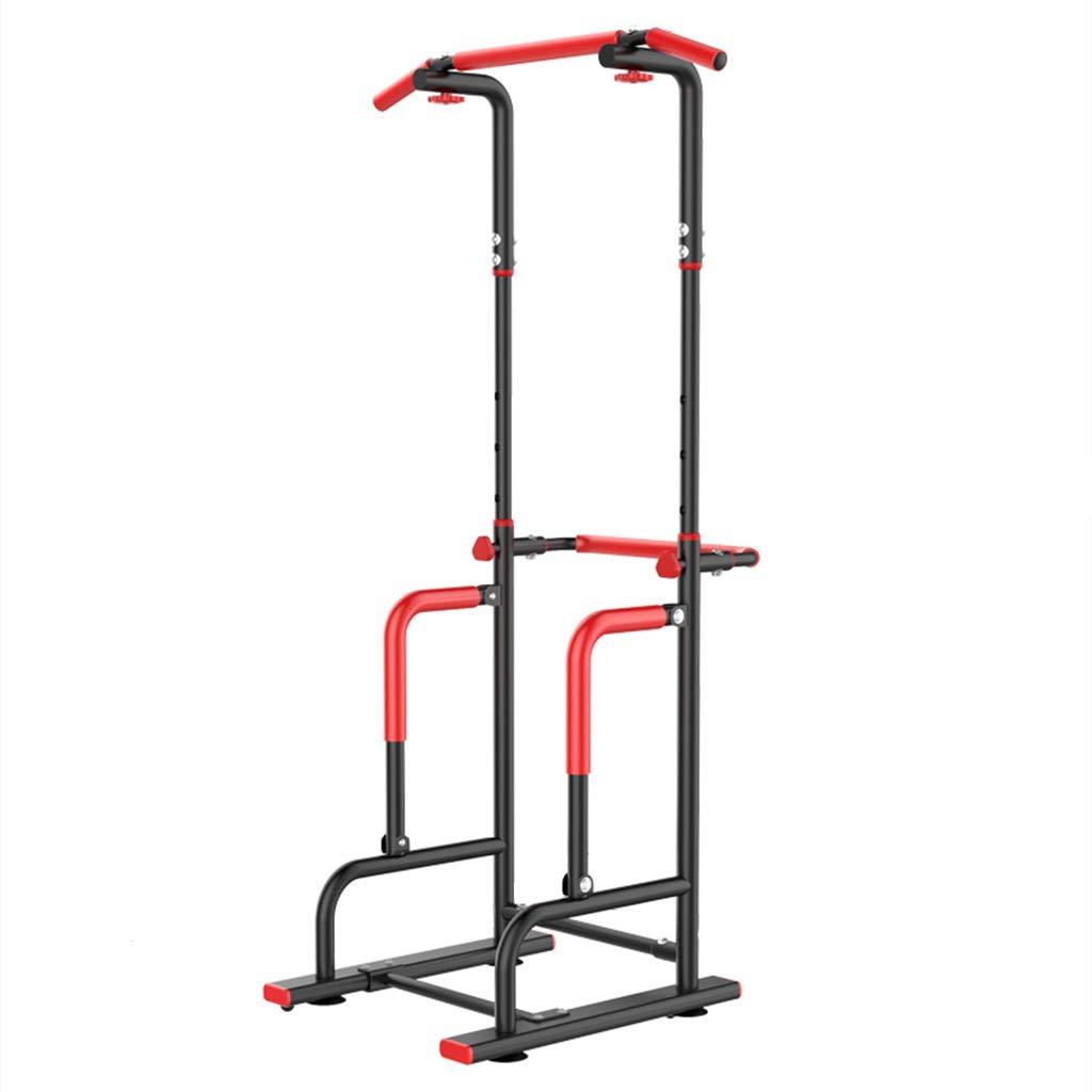 屋内水平バー、引き上げ装置家庭多機能フィットネス機器子供の筋肉増加筋力トレーニング140-195CM 60*55*195CM  B07GS2TJTY