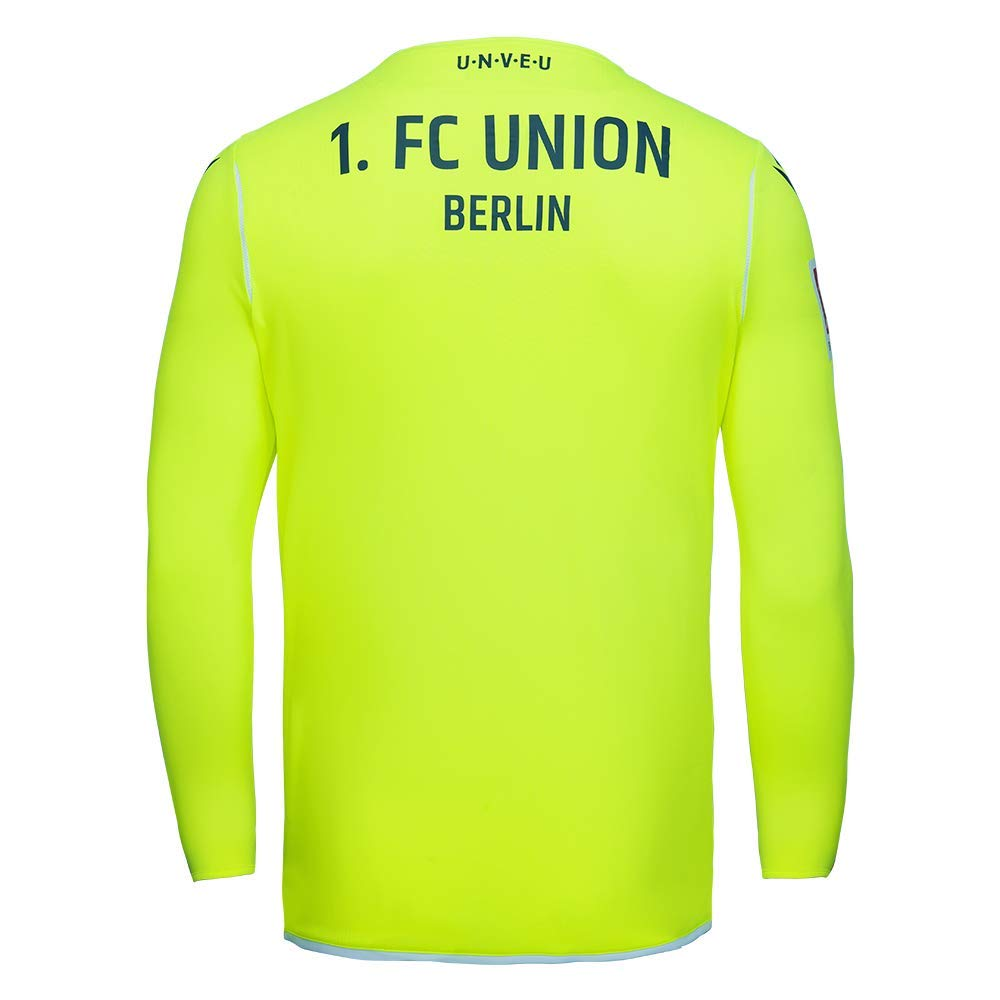 Trikot 2019//2020 FC UNION Berlin Torwarttrikot 1