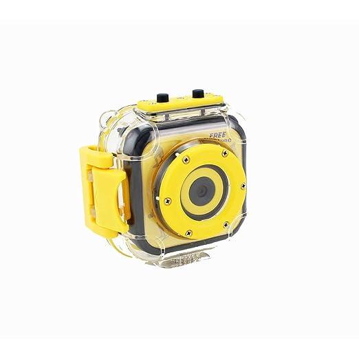 Juguete De Los Niños Para La Cámara Digital Mini cámara portátil a ...