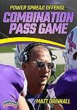 Power Spread Offense: Combination Pass Game - Matt Drinkall