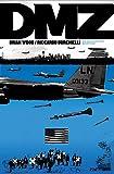 DMZ: The Deluxe Edition, Book Four (Dmz (Deluxe))