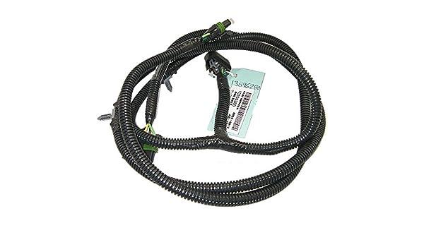 [DVZP_7254]   GM 94667553 Tail Lamp Wiring Harness - GMC C4500 C6500 C7500 C8500 Trucks -  Rear, Lighting & Electrical - Amazon Canada | Gm C6500 Wiring Clip Strap |  | Amazon.ca