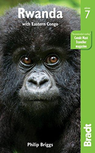 Congo kinshasa (drc) travel guide africa. Com.