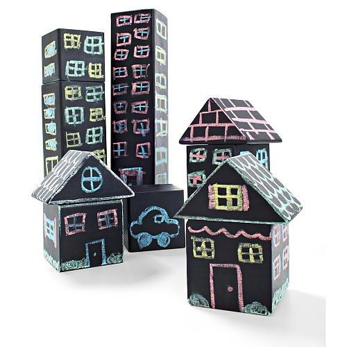 Imaginarium Chalk Blocks