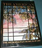 img - for The American Wing book / textbook / text book