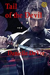 Tail of the Devil (The Mathias Saga Book 1)