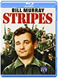 Stripes Blu-ray