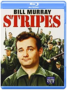Stripes [Blu-ray] (Bilingual) [Import]