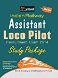 Indian Railway Assistant Loco Pilot Recruitment Exam Study Package