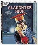 Slaughter High [Bluray + Digital HD] [Blu-ray]