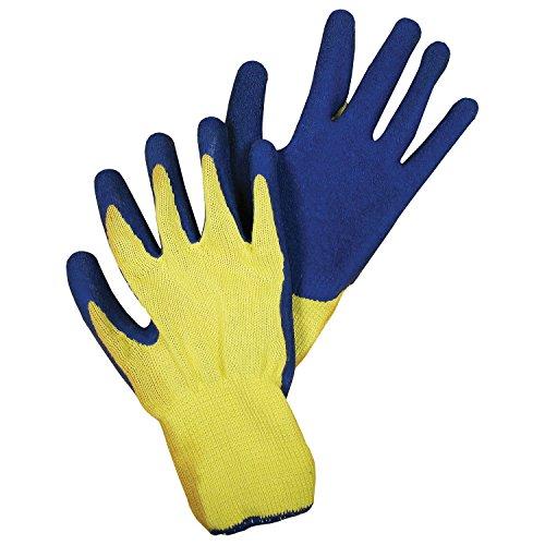 Weston 34-0104 Cut-Resistant Kevlar Gloves, ()