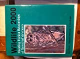 Wildlife Two Thousand, Jared Verner, Michael L. Morrison, 0299105202