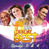 Bet Sunday Best 3 & 4