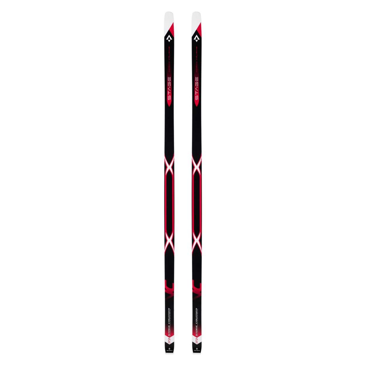 Tecno Pro Langlauf-ski Nc Stage Cruiser Langlaufski