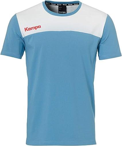 Kempa Ebbe & Flut Camiseta, Hombre