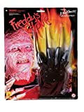 Unisex-Adults Freddy Glove, Brown, Standard