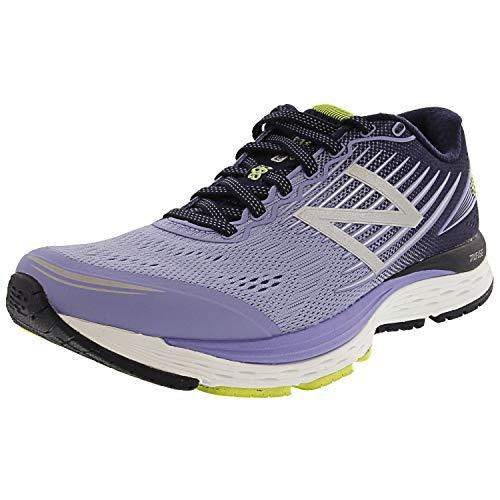 New Balance Women s 880v8 Running Shoe, Blue, size 11B