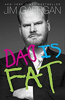 Dad Fat Jim Gaffigan ebook product image
