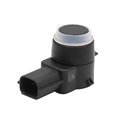 uxcell/® 4pcs Bumper Parking Aid Reverse Backup Sensor for 2013-2014 Ford Explorer 8A5Z15K859LA