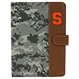 Syracuse Orange Camo Folio Case for iPad Air