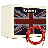 Blackstar FLY3 Union Flag 3-Watt 2-Channel Solid-State 1x3