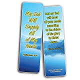 The Power of Blessing Bible Bookmarks
