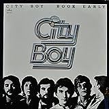 City Boy - Book Early - Mercury - SRM-1-3737