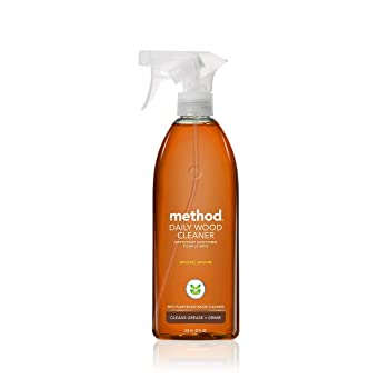 Method Daily Wood Spray