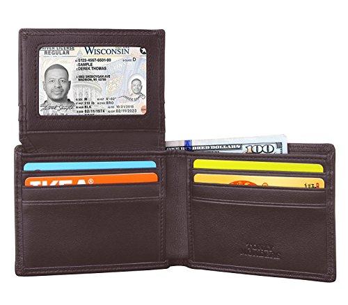 2 Front Flap Pocket - 5