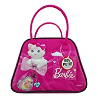 Kit de monedero de la novedad del termo, Barbie