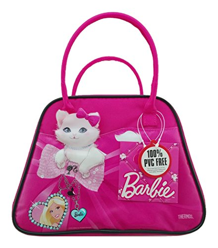 Barbie Bag (Thermos Novelty Purse Kit, Barbie)
