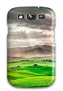 Lennie P. Dallas's Shop 6269891K58331852 Snap-on Case Designed For Galaxy S3- Landscape