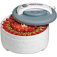 NESCO FD-61 500-Watt Food Dehydrator Home, garden  amp; living