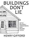 img - for Buildings Don't Lie book / textbook / text book