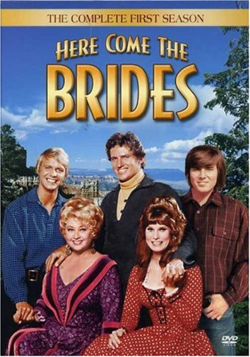 Here Come the Brides: Season 1 by Sony