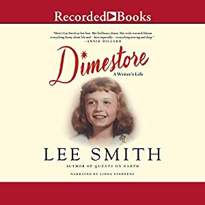 Dimestore Audiobook