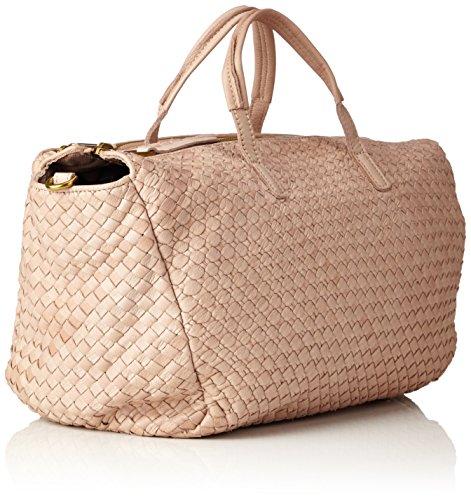 MARC O'POLO 70117420302101 Five - Bolsa Mujer Beige (Sand)