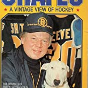 Grapes A Vintage View Of Hockey Don Cherry Stan Fischler