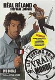 Les Cousins Du Vrai Monde (Original French ONLY Version - No English Options)
