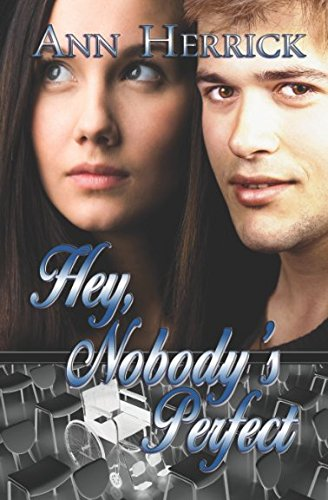 Download Hey, Nobody's Perfect pdf